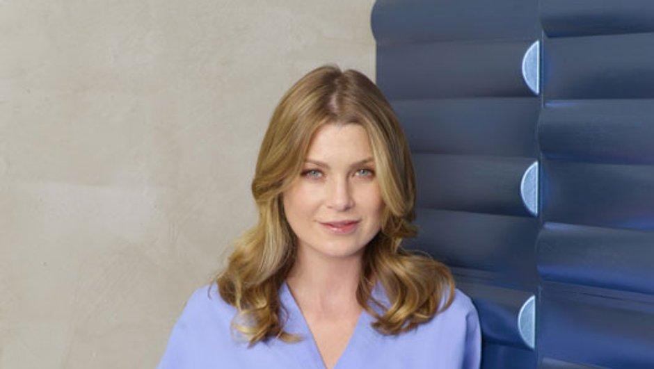 Grey's Anatomy : quel avenir pour Meredith et Derek ?