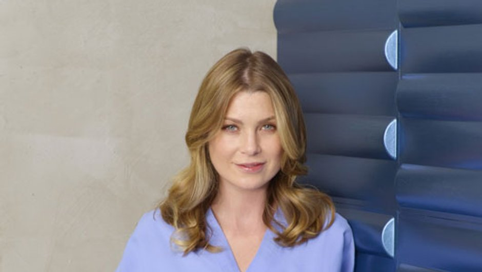 Grey's Anatomy : Meredith la gardienne...