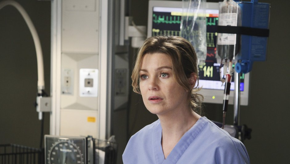 Grey's Anatomy : Meredith, licenciée du Seattle Grace ?