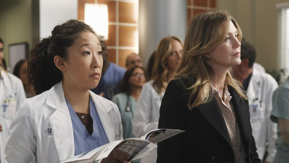 Grey's Anatomy saison 8 : le tournage qui a fait pleurer Sandra Oh