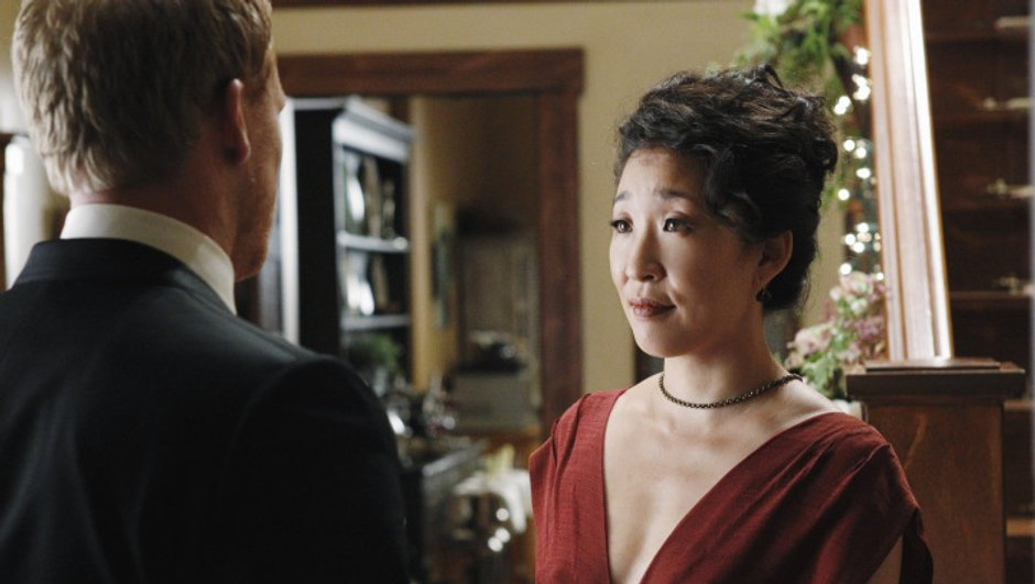 Grey's Anatomy saison 8 : l'orage gronde pour Owen et Cristina