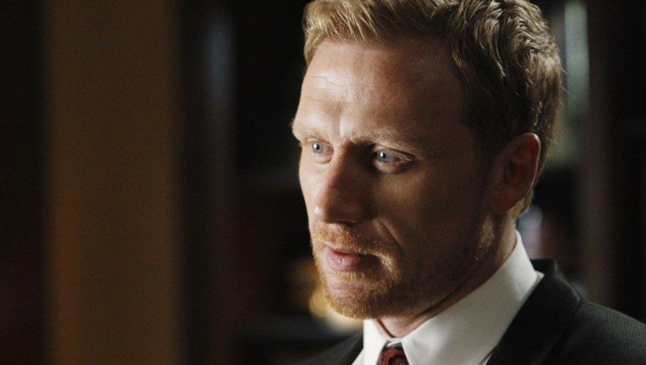 Grey's Anatomy : des audiences au scalpel