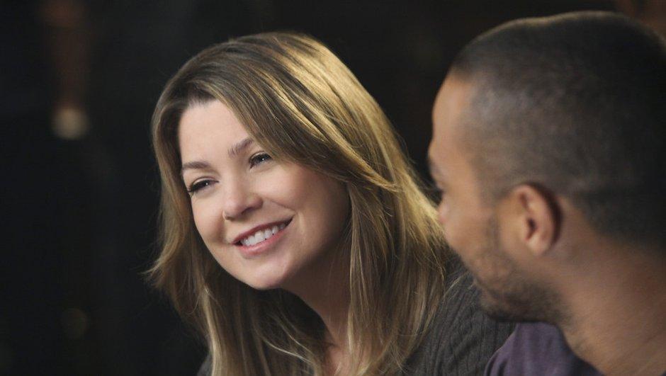 Grey's Anatomy : découvrez les premières images de la saison 8