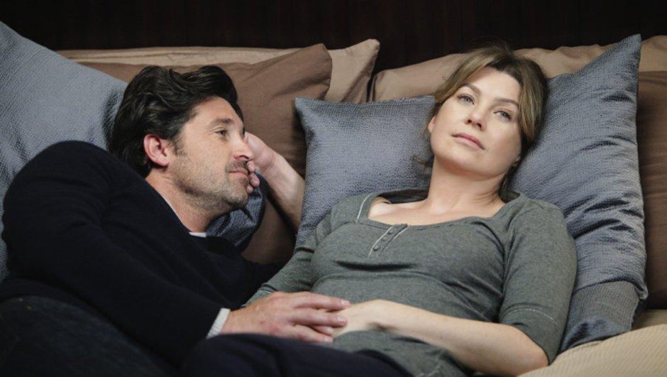 Grey's Anatomy : la série ne quitte pas le public