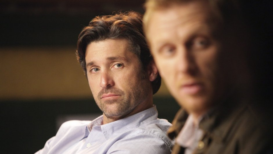 Grey's Anatomy saison 8 : la valse des hôpitaux continue...