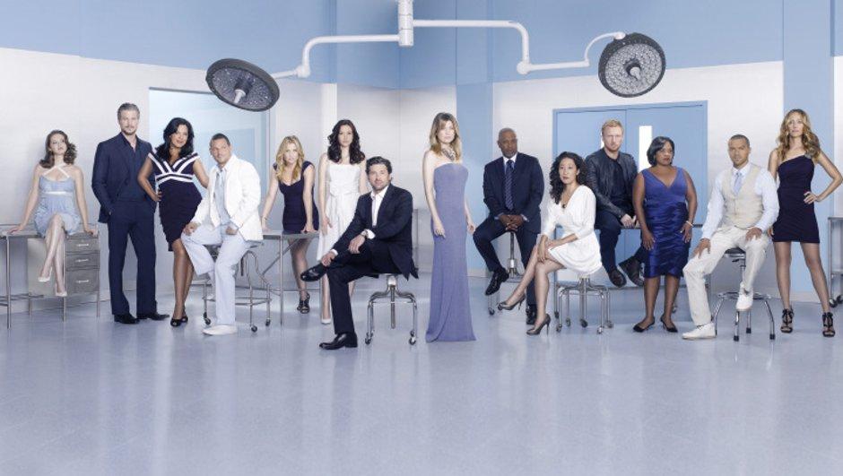 Grey's Anatomy saison 9 : un médecin n'est pas assuré de revenir