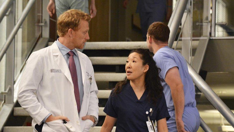 Cristina et Owen se retrouvent !