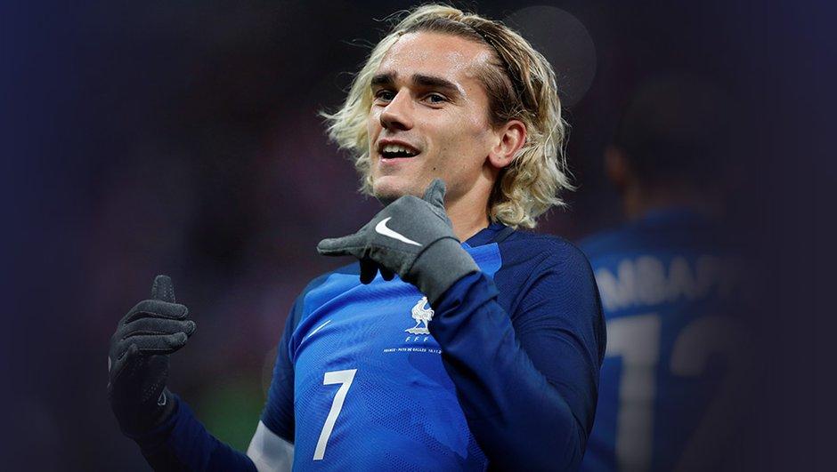 Les 5 bonnes nouvelles des Bleus après les matches face au pays de Galles et l'Allemagne