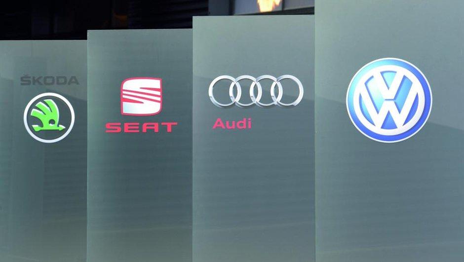 Scandale Volkswagen: la Suisse suspend  les ventes de modèles suspects