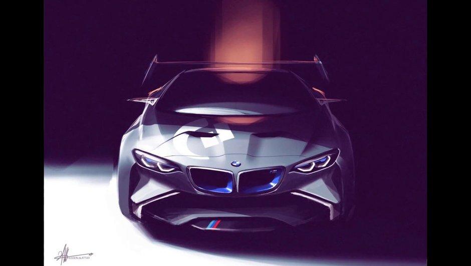Vision Gran Turismo : des concepts-cars uniques pour GT6