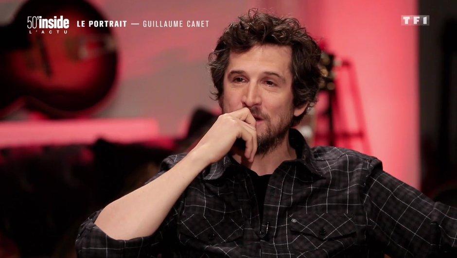 Guillaume Canet, son premier rôle au cinéma