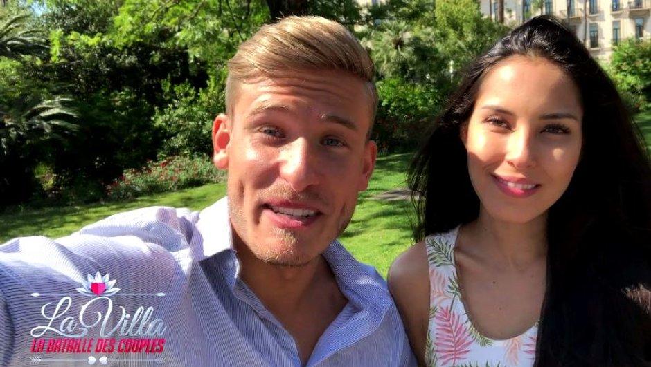 La Bataille des couples : Hagda, « une vraie machine de guerre » selon son amoureux Tom