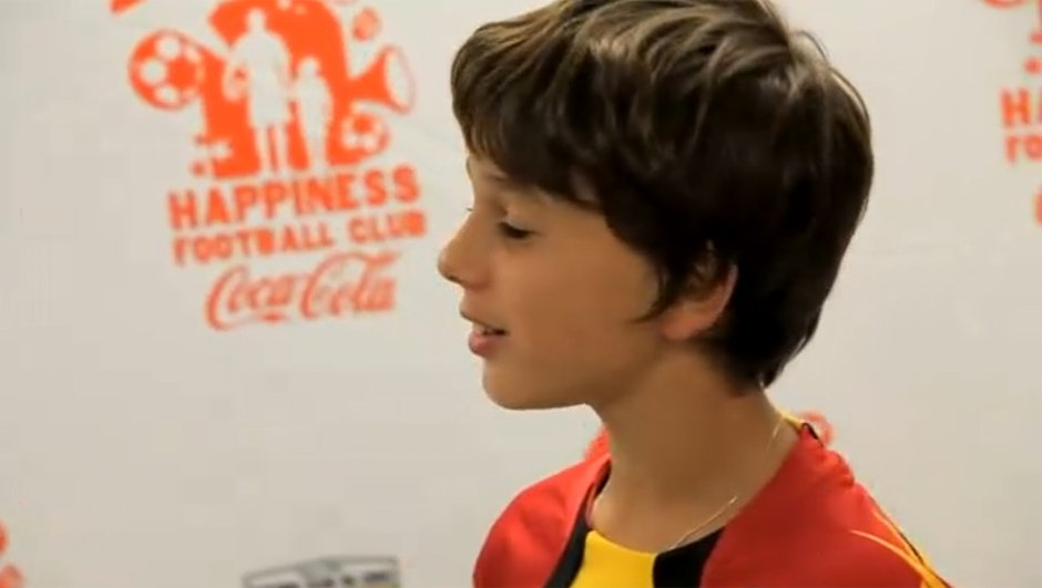 Happiness Football Club : Lens - Bordeaux vu par les enfants