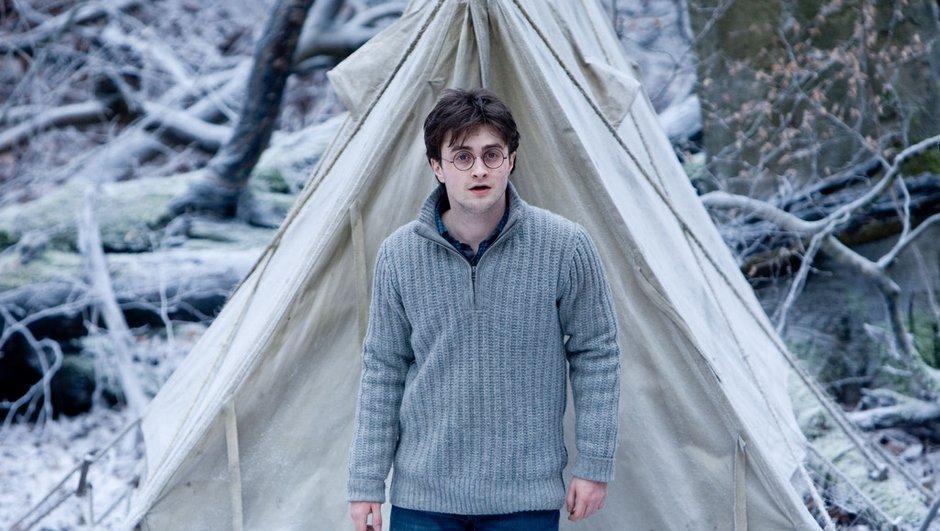 Harry Potter 7 : le début de la fin