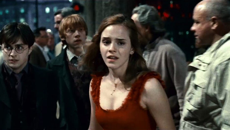 """Harry Potter 7 : """"le public va être stupéfait"""" selon Emma Watson"""