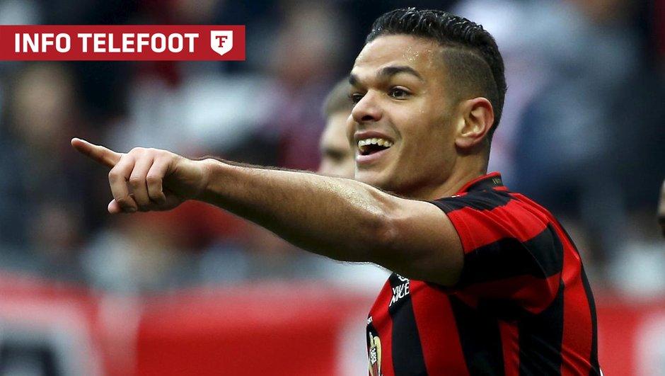 [Info Téléfoot] Ben Arfa va choisir son club cette semaine