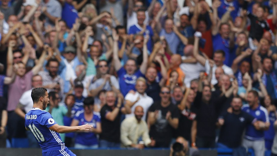 Chelsea - Liverpool : Si on mixait les deux équipes ?