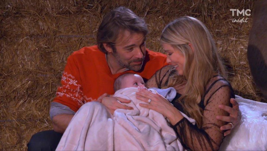 """Patrick Puydebat dévoile un adorable cliché de """"son fils"""""""