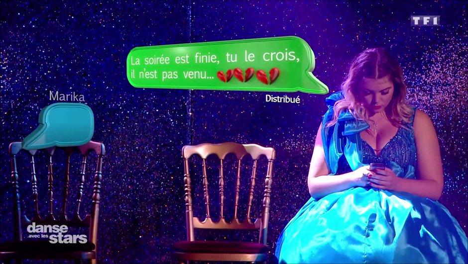 Héloïse Martin et Christophe Licata : leur chacha de folie sur Mamma Mia !