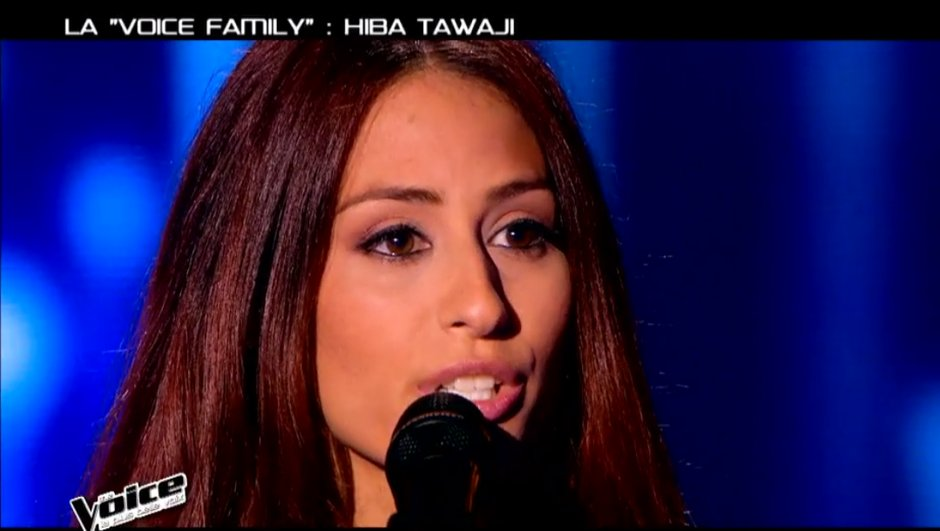 Retrouvez Hiba Tawaji en deuxième partie de soirée !