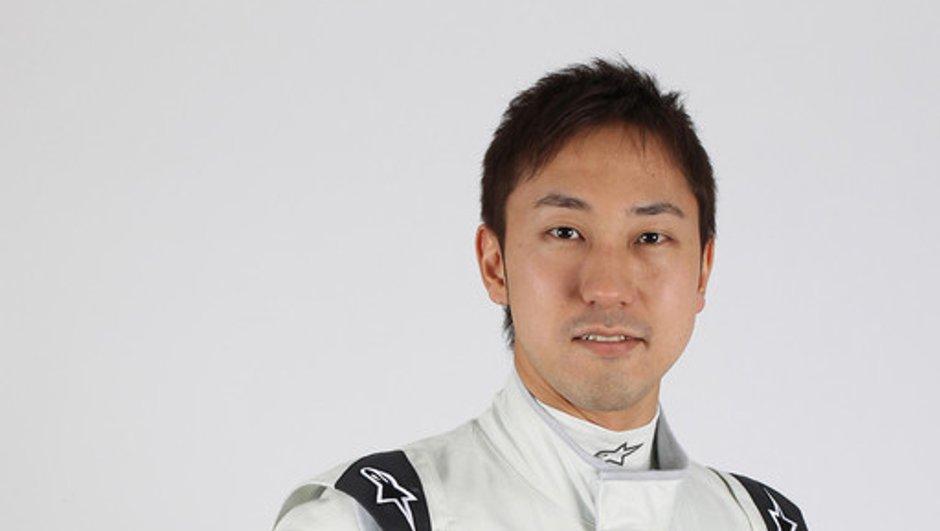 24h du Mans 2012 : Ishiura forfait chez Toyota