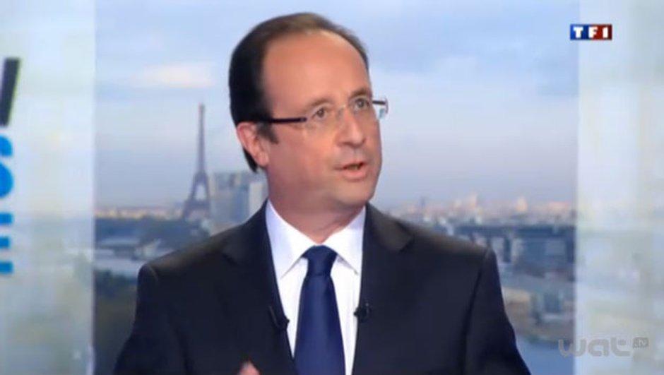 La Rumeur #CM2014 : François Hollande promet de démissionner si la France l'emporte