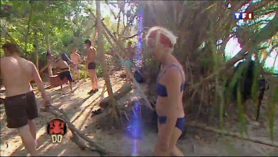 Koh Lanta : les hommes en mission commando