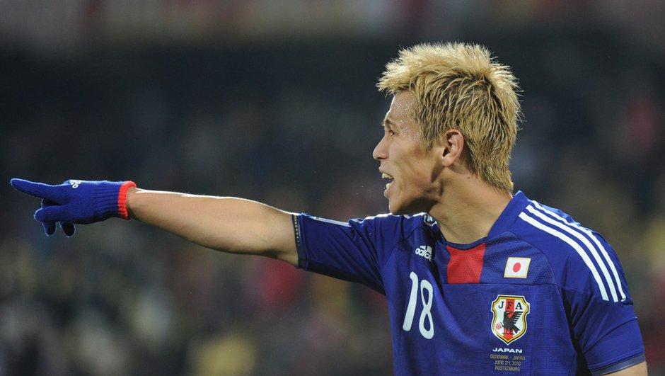 Transferts - Olympique de Marseille : Honda et Suarez ciblés