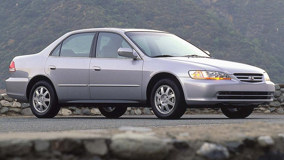 Honda rappelle 300.000 véhicules pour problème d'airbag