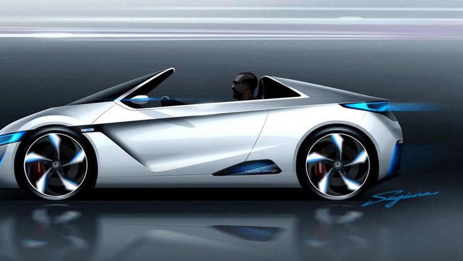 Salon de Tokyo 2011 : Honda joue la carte électrique