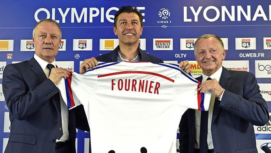 OL : Hubert Fournier prêt à passer un cap