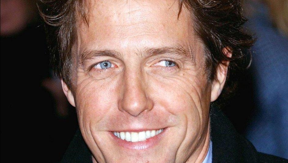 Hugh Grant: crises de panique en série sur les plateaux de tournage