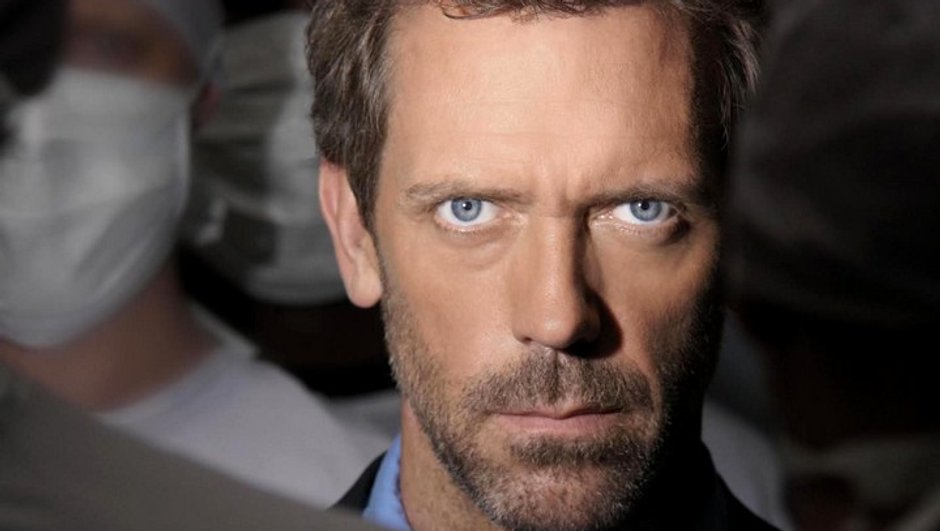 Golden Globes : Dr House contre Dexter !
