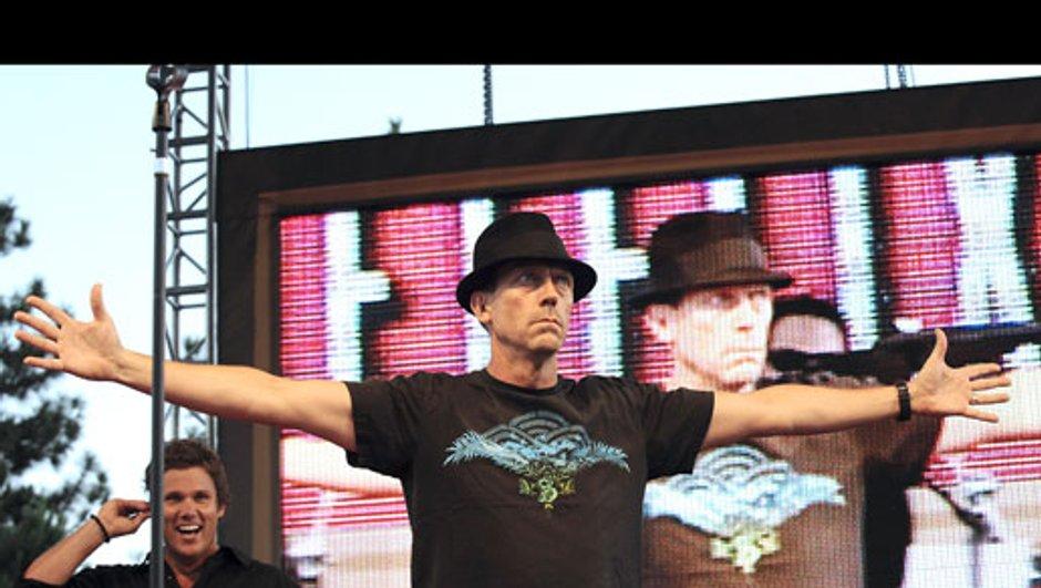 Hugh Laurie : un homme à fans