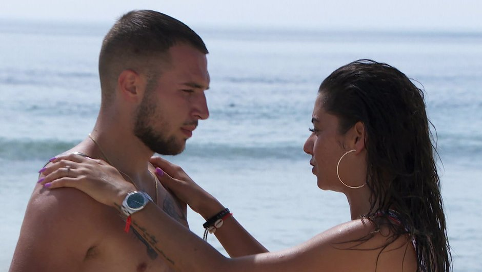 La Villa 5  - Julie en couple avec Hugo, Welcome Lola (Episode 35)