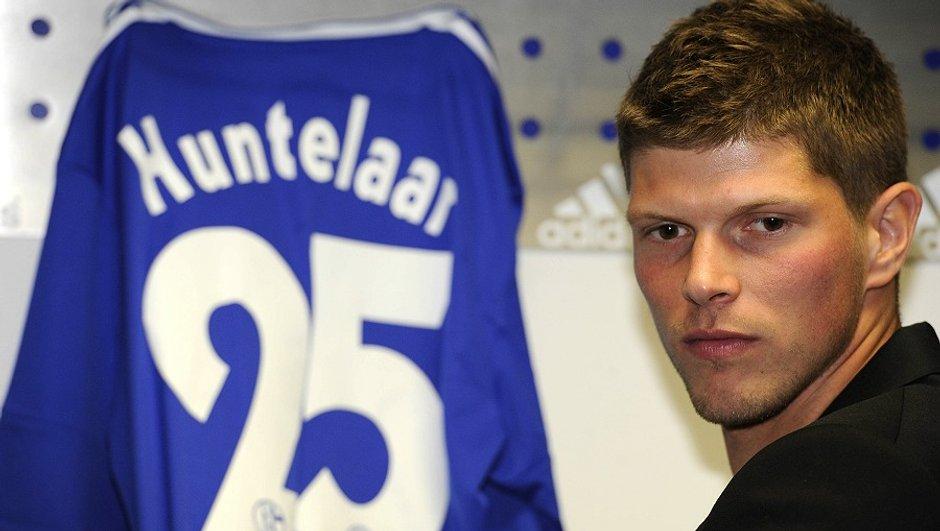Schalke 04 : Felix Magath croit en son équipe