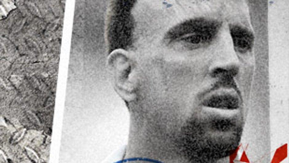 Benzema et Ribery soutenus par leur club dans l'affaire Zahia