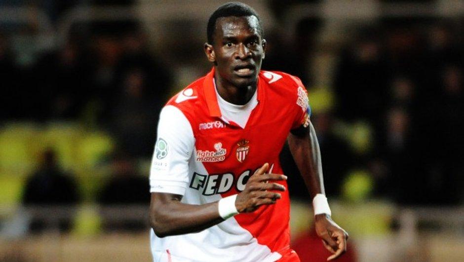 ASSE - Transfert : l'opportunité Ibrahima Touré (Monaco)