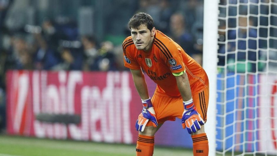 Real Madrid : Casillas songe de plus en plus à un départ