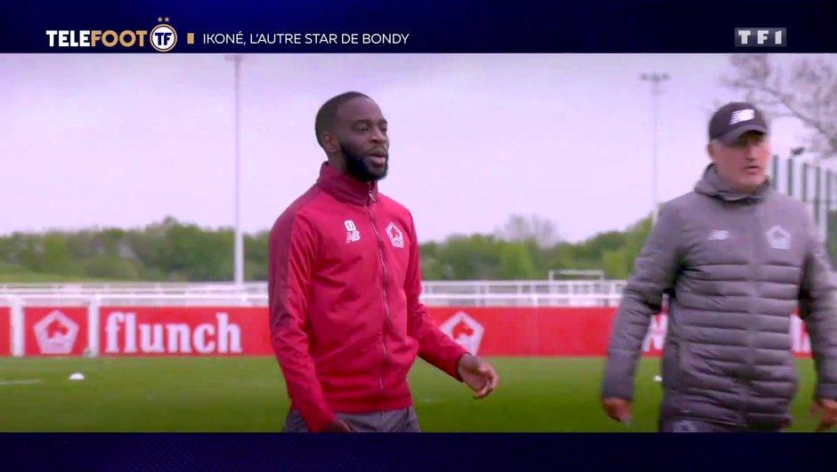 """[EXCLU Téléfoot 5/05] - Ikoné : """"Je ne regrette pas mon passage au PSG"""""""