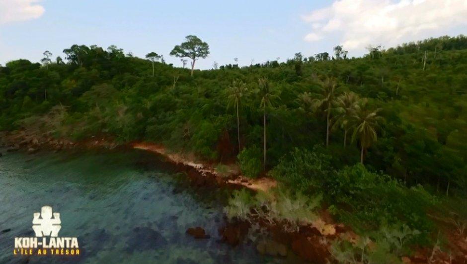 4 choses à savoir pour conquérir l'île au trésor