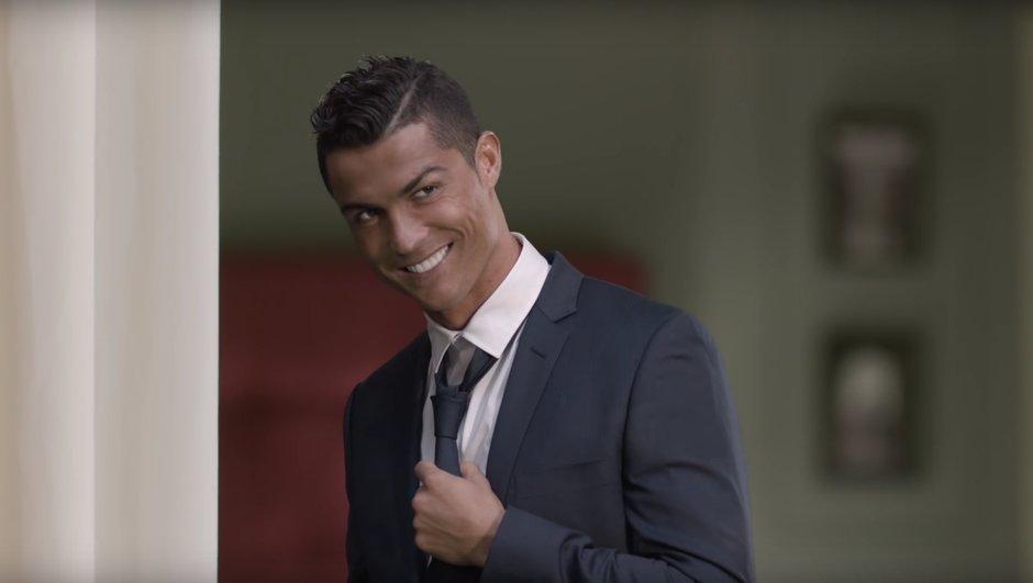 Real : Ronaldo met en vente sa maison madrilène