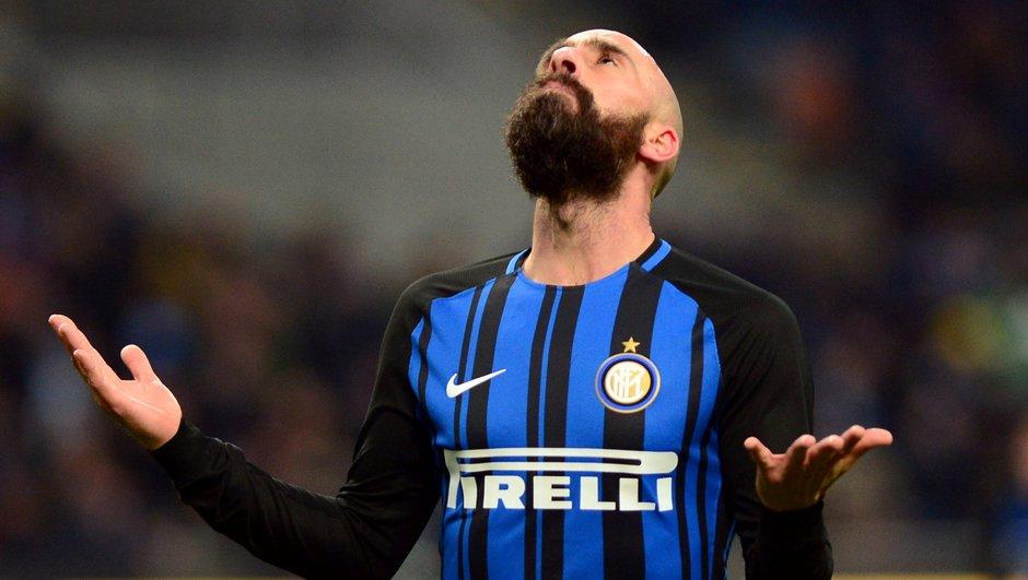 En chute libre, l'Inter doit se ressaisir