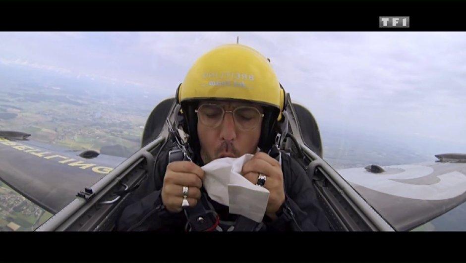 Vendredi Tout est Permis la 100ième : Jarry, Shy'm, Michaël Youn, Ramzi relèvent un défi de DINGUE dans les airs ! (VIDEO)