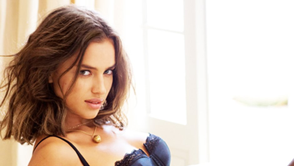 Girlfriend de la semaine : Irina Shayk