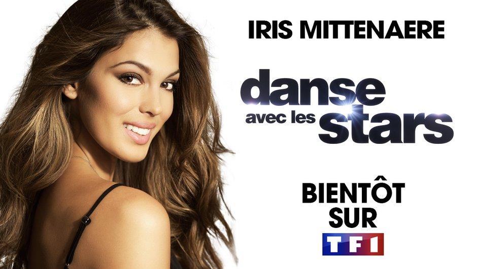 L'ancienne Miss France Iris Mittenaere intègre le casting !
