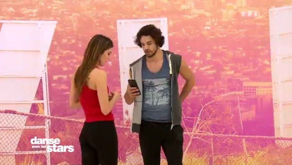 Répétitions - Iris Mittenaere et Clément Rémiens à fond pour la finale