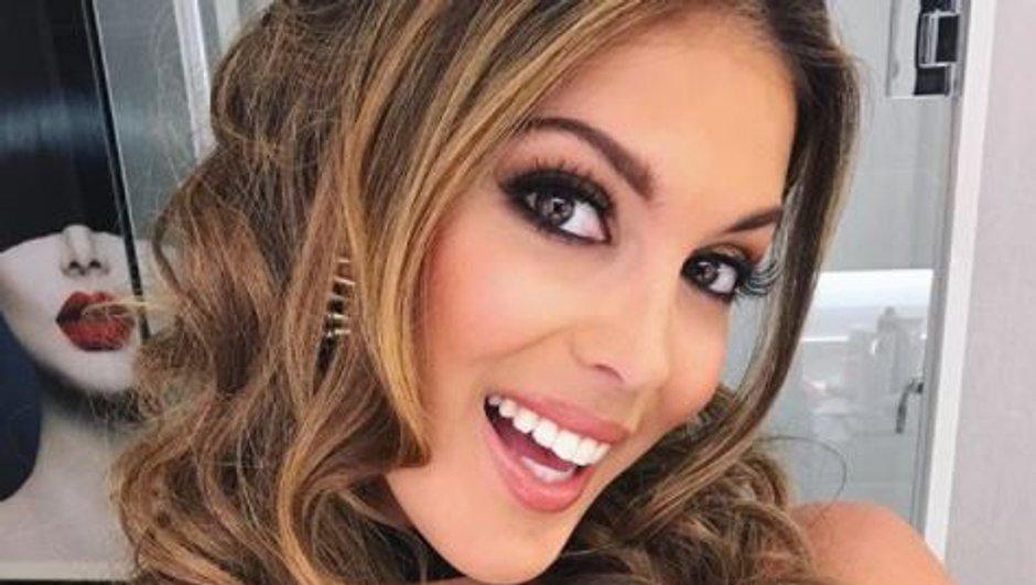 Iris Mittenaere cède sa couronne de Miss Univers à Miss Afrique du Sud !