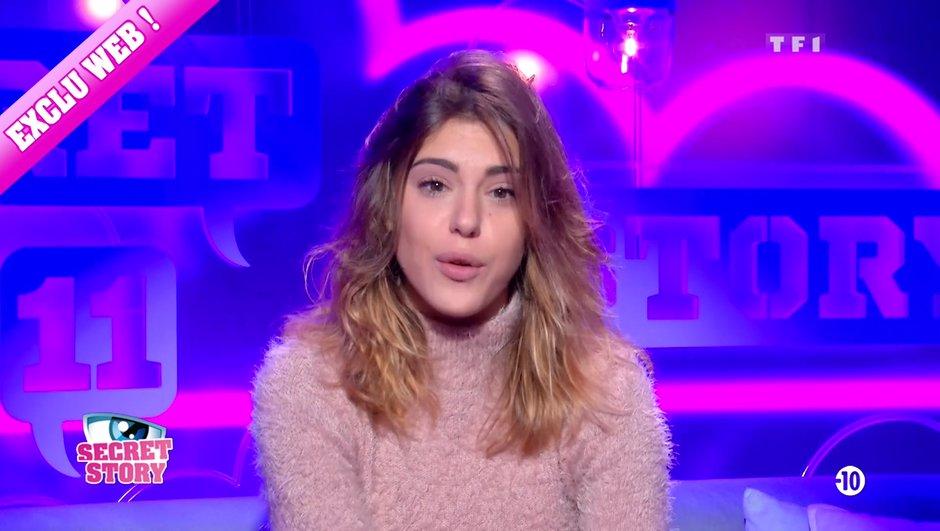 """Secret Story 11 : Barbara : """"c'est compliqué pour Laura et Alain"""""""