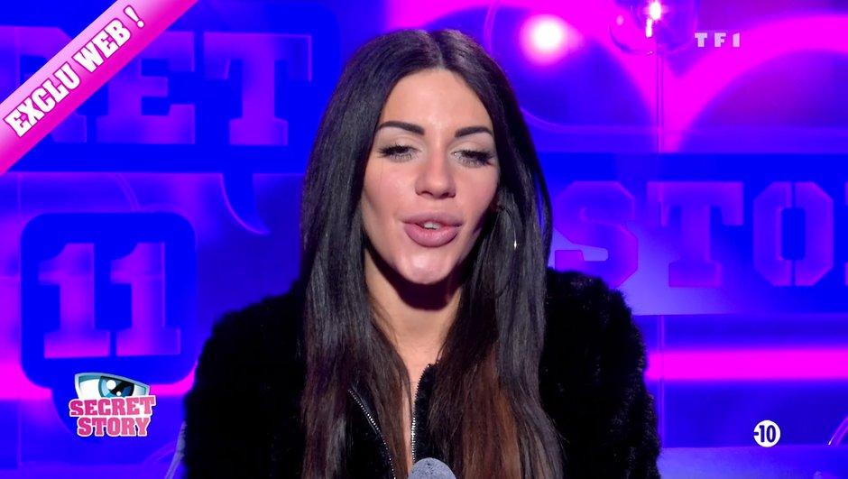 Secret Story 11 : rien, Laura ne regrette rien !